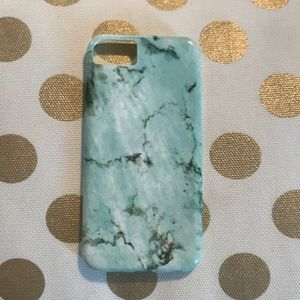 Urban Outfitters Marble Case